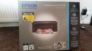 Epson XP235 Printer £18.00 @ ASDA/GEORGE in store