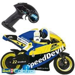 Revell Control: Motorbike Speed Devil £12.99 @ homebargains