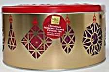 Marks and Spencer Christmas Rotating Bauble Musical Shortbread Biscuit Tin 2016 £12 >£6 instore @ M&S