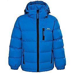 Trespass Boys Tuff Insulated Jacket - Waterproof £17.95 @ Tesco