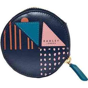 Radley Coin Purse was £24.99 now £12.99 at TKMAXX