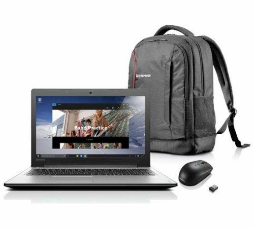 Lenovo IdeaPad 310 - 15.6 Inch Intel Core i7 8GB 1TB Laptop Bundle £404.99 @ Argos / £10 at Quidco on top
