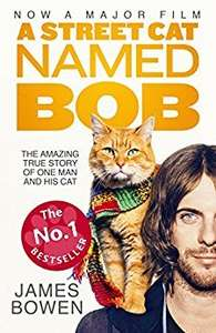 Kindle Books Big Deal (Movie Tie-Ins) for 99p onwards @ Amazon