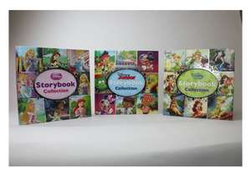 Disney Assorted Storybooks 99p each at Argos