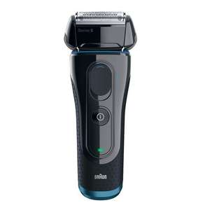 Braun Series 5 5040 Men's Electric Foil Shaver Wet and Dry Rechargeable and Cordless Razor *Amazon Prime*