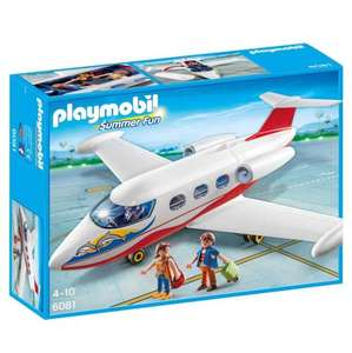 playmobil summer fun plane £14.53 Prime or £19.28 non prime @  Amazon