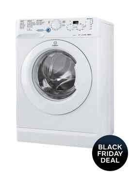Indesit 7kg 1200 Washing Machine £159.99 at Very... Black Friday deal!