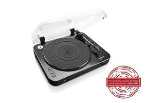 LENCO L-85 TURNTABLE (IN BLACK) - £87.50 + £1 3-5 DAY DELIVERY £88.50 @ Urban outfitters