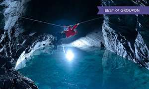 Go Below Amazing day out! 1-4 tickets up to 49% off £32.50 @ Groupon