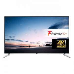 Finlux 65UME294B-P 4k UHD television £799 @ Finlux