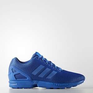 "ADIDAS BLUE ADULT ZX FLUX £39.16 WHEN USING CODE ""BLACKFRIDAY"" AT CHECKOUT! @ Adidas"