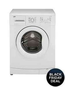 Beko 6kg 1000 spin washing machine £129.99 / £136.98 delivered at Very