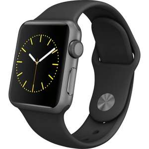 Apple Watch £149.00 @ John Lewis - Nottingham instore