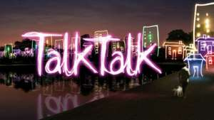 TALKTALK: Boradband, Line rental, and Sim offer £20 (retention deal)