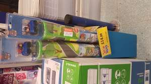 Paw patrol mega play mat £14.99 @ Home Bargains