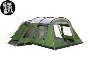 Outwell Montana 6 Tent+ carpet + footprint (Bundle) £449 @ GO Outdoors