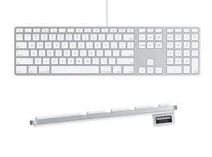 Apple Numeric USB Keyboard, £36.35 incl. delivery at Viking