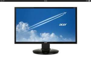 "24"" 4K Monitor £229.98 @ Ebuyer"