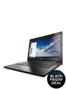 Lenovo Z50 AMD FX-7500, 8Gb RAM, 1Tb Hard Drive, 15.6 Inch Laptop - Black £269.99 @ Very
