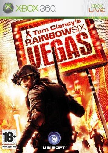 Tom Clancy's Rainbow Six: Vegas Xbox 360 0.89p WITH CODE CDKEYSCYBER10 @ CDkeys