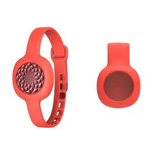 Jawbone UP MOVE Wireless Activity Sleep Tracker with Clip and Strap - Ruby Rose £9.53 Prime / £13.52 Non Prime @ Amazon (Sold by Trusted-Goods and Fulfilled by Amazon)