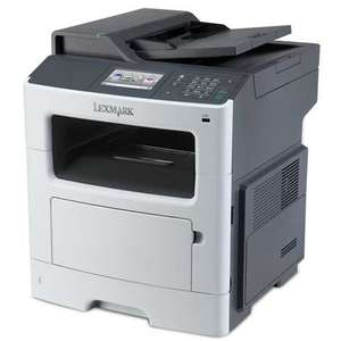 Lexmark MX410DE A4 Mono Multifunction Laser Printer (inc 5000 page toner) £74.99 @ Ebuyer