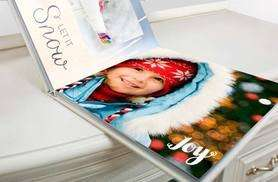 100 page Hard Back Photobook @ Truprint courtesy of Wowcher £15