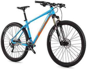 orange clockwork 100 s 29er £680 @ Sunset (720 0% finance for 24 months)