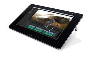 Wacom Cintiq 27QHD Interactive Pen £1316.59 @ Amazon