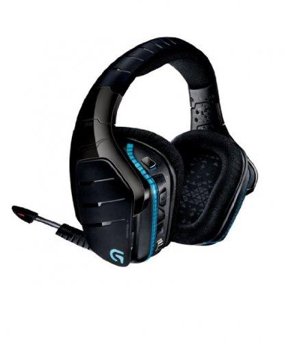Logitech G933 Artemis Spectrum 2.4GHz Wireless 7.1 Surround Sound Pro Gaming Headset was £139.98 now £76.99 @ Amazon