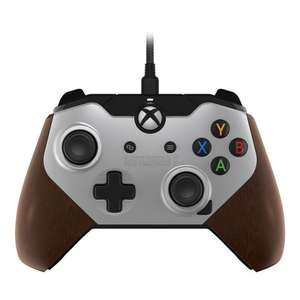 Battlefield 1 / Titanfall 2 Official Licensed Wired Xbox One Controller £34.99 @ Argos