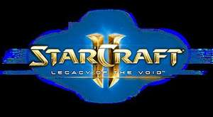Starcraft 2 Legacy of the Void PC/MAC £16.49 battle.net