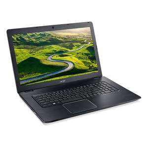 """i5 7th Gen + SSD + dedicated GFX - Great 17.3"""" Laptop Deal £637.49 @ Acer"""