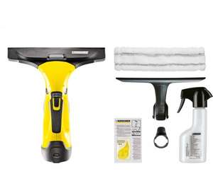 KARCHER WV5 Plus Window Vacuum Cleaner for £45 delivered at Currys