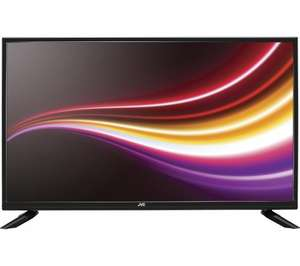 "JVC LT-32C360 32"" LED TV for £119 delivered at Currys"
