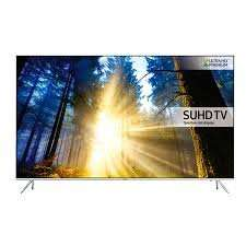 SAMSUNG UE60KS7000 60 inch 4K TV £1199 @ Richer sounds