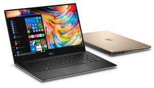 Dell XPS 13 (9360) - £250 off!  7th gen i5, 256gb SSD, 8GB RAM £849 Dell