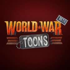 World War Toons, Free to Play FPS on PS4 and PlayStation VR PSVR - Free on US PSN