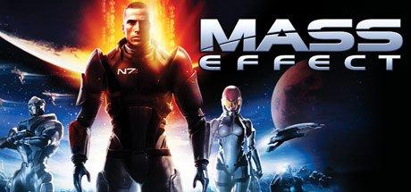 Mass Effect £1.99 @ steam