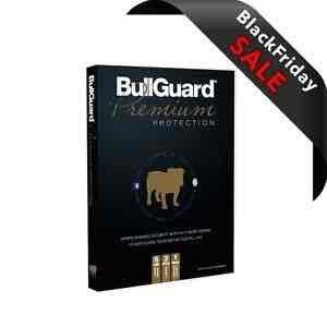 Bullguard Premium internet security £15 ebay / primeretailing