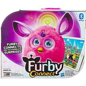 Furby connect  in purple £49.99 tkmaxx