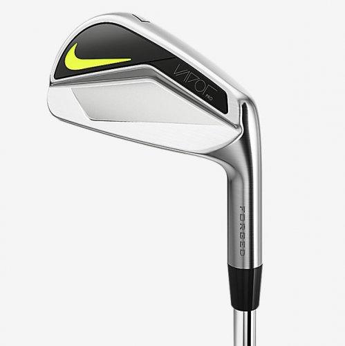 Nike Store - Nike Vapor Pro Irons 4-PW 30% CYBERGROUP + 15% Topcashback £249.99