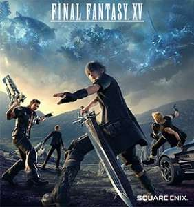 Final Fantasy 15 Ps4/Xbone Prime Members Only £37.42 @ Amazon