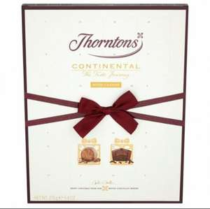 Thorntons Advent Calender £1.99 @ B and M