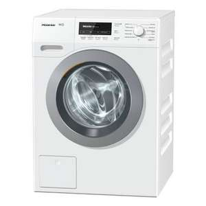 Miele WKB130 Washing Machine 8kg Load 1600rpm Spin A+++ Energy Rating in White, inc. Delivery £571.33 @ Hughes