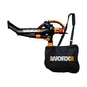 Worx WG501E 3000W Blower/ Mulcher and Vacuum £44.99 @ Amazon