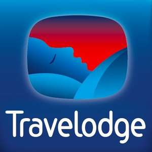 25% off Travelodge hotels (expires tonight) from £16.50 per night plus 7% Quidco