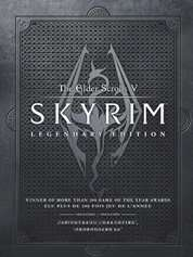 The Elder Scrolls V: Skyrim - Legendary Edition [Steam] + Free Mystery game £4.07 @ GMG (Using Code / Logged in)