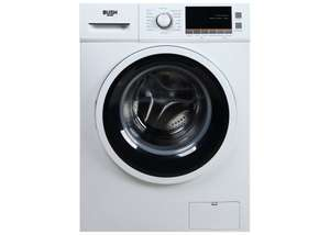 Bush WMNSX714W 7KG 1400 Spin Washing Machine - White - Ebay/Argos £149.99 Delivered