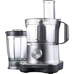 Kenwood FPM250 750 Watts 1L MultiPro Compact Food Processor in Brushed Metal £64.99 @ Co-op / Ebay
